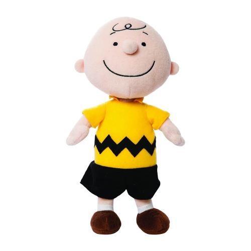 Peanuts Charlie Brown Plüschfigur.