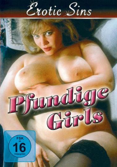 Pfundige Girls DVD