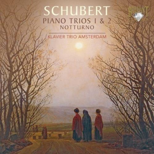 Piano Trios 1 & 2, Notturno 2 CDs