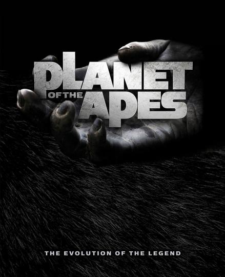 Planet der Affen. Die Kulturgeschichte einer Legende. Planet of the Apes. The Evolution of the Legend.