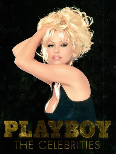 Playboy. The Celebrities.