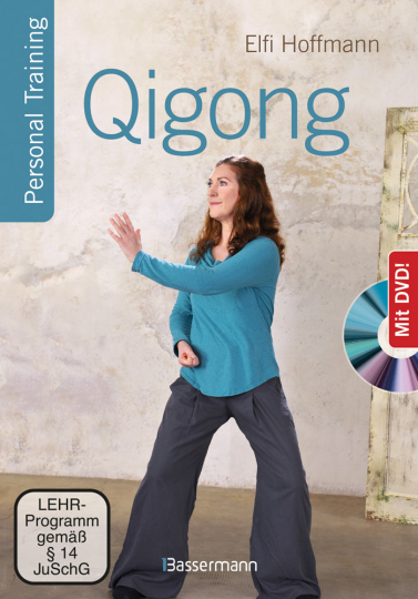 Qigong. Personal Training. Mit DVD.