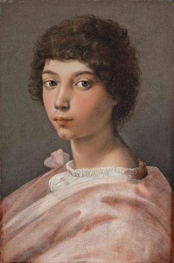 Raphael.