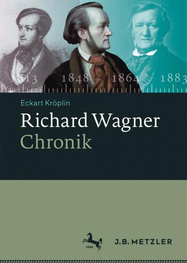 Richard Wagner-Chronik.