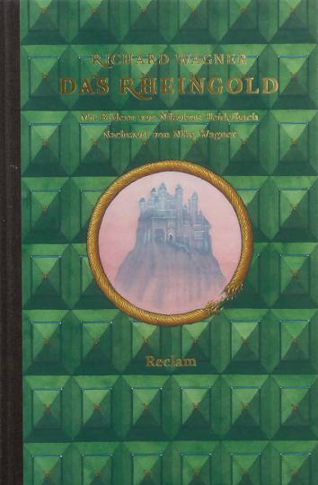 Richard Wagner. Das Rheingold.