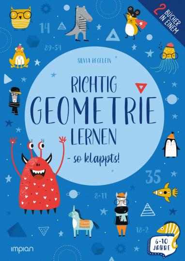 Richtig Geometrie lernen - so klappt's!