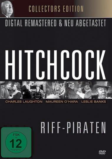 Riff-Piraten DVD