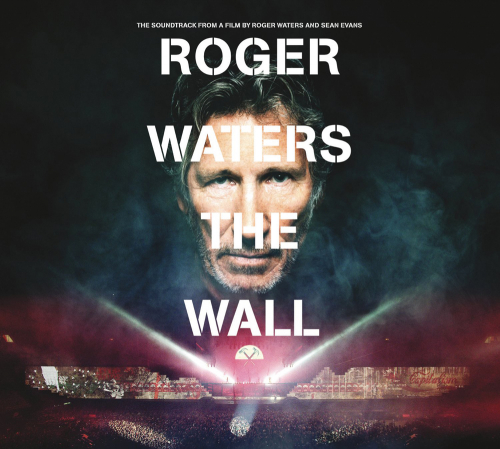 Roger Waters. The Wall. 2 CDs.