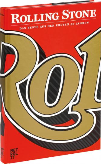 Rolling Stone. Das Beste aus den ersten 20 Jahren.