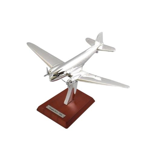Rosinenbomber Douglas DC-3 Flugzeug 1:200