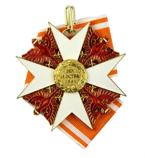 Roter Adler Orden - Großkreuz