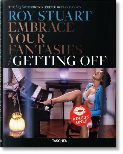 Roy Stuart. Embrace Your Fantasies - Getting Off.