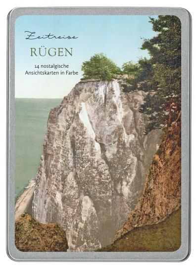 Rügen - Zeitreise.