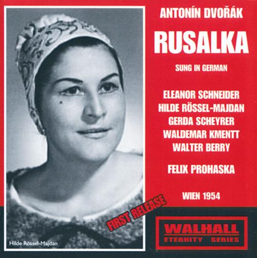 Rusalka 2 CDs