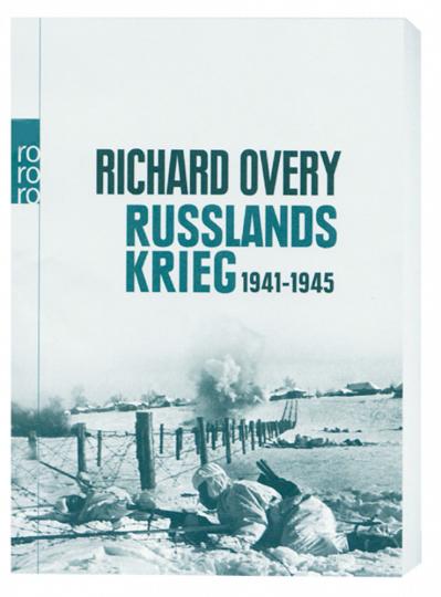 Rußlands Krieg 1941-1945