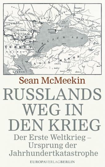 Russlands Weg in den Krieg. Der Erste Weltkrieg. Ursprung der Jahrhundertkatastrophe.