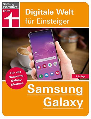 Samsung Galaxy - 5., aktualisierte Auflage