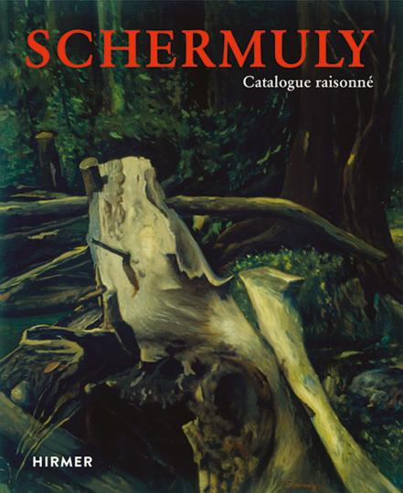 Schermuly. Catalogue Raisonné. Werkverzeichnis.