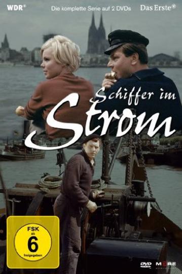 Schiffer im Strom. 2 DVD.