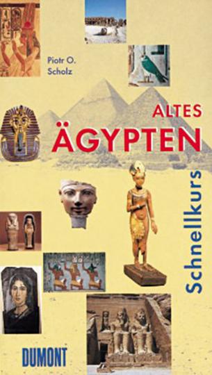 Schnellkurs Ägypten.
