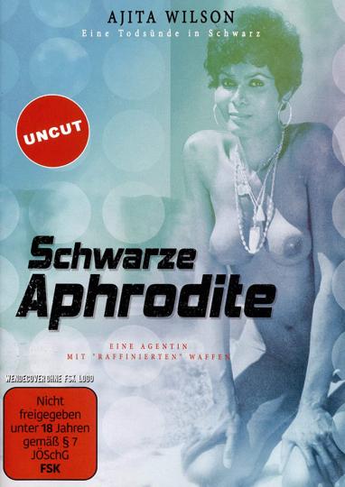 Schwarze Aphrodite. DVD.