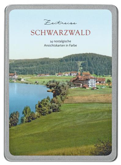 Schwarzwald - Zeitreise