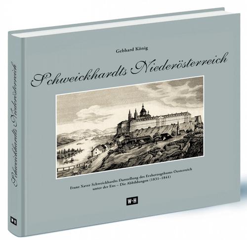 Schweickhardts Niederösterreich