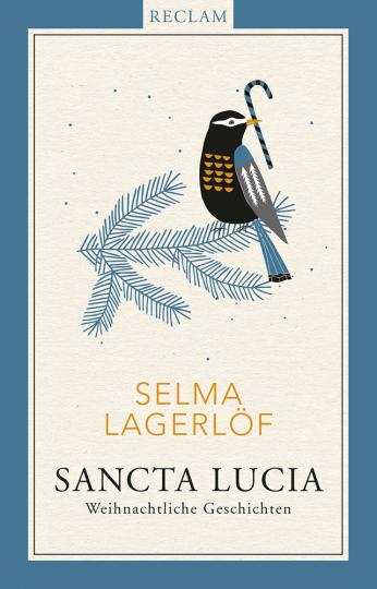 Selma Lagerlöf. Sancta Lucia. Weihnachtliche Geschichten.