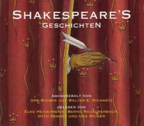 Shakespeare's Geschichten.