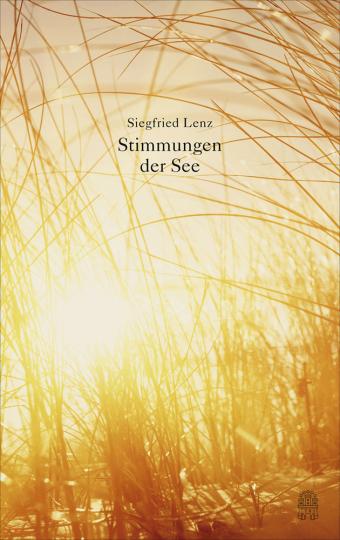 Siegfried Lenz. Stimmungen der See.
