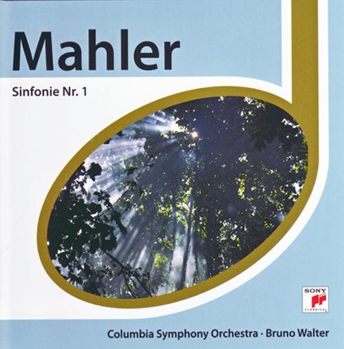 Sinfonie Nr. 1 in D-Dur CD