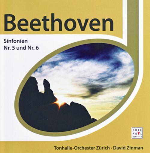 Sinfonie Nr. 5 und Nr. 6 CD