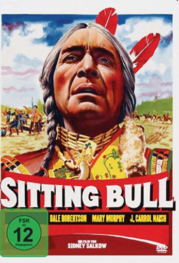 Sitting Bull DVD