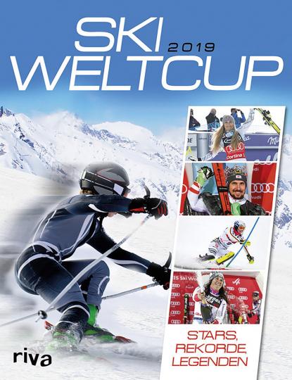 Ski Weltcup 2019 - Stars, Rekorde, Legenden