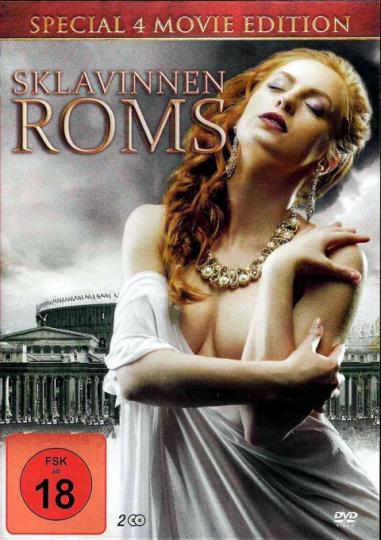 Sklavinnen Roms. 2 DVds.