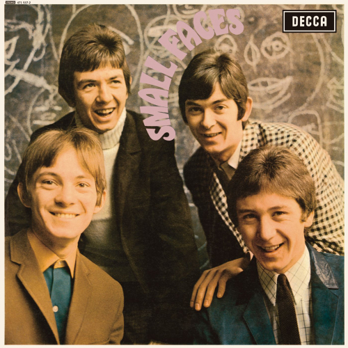 Small Faces. Small Faces (40th Anniversary). CD.