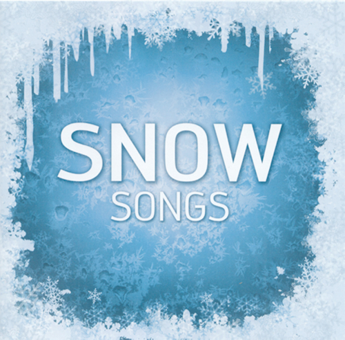 Snow Songs - 20 Songs zum Thema Schnee CD
