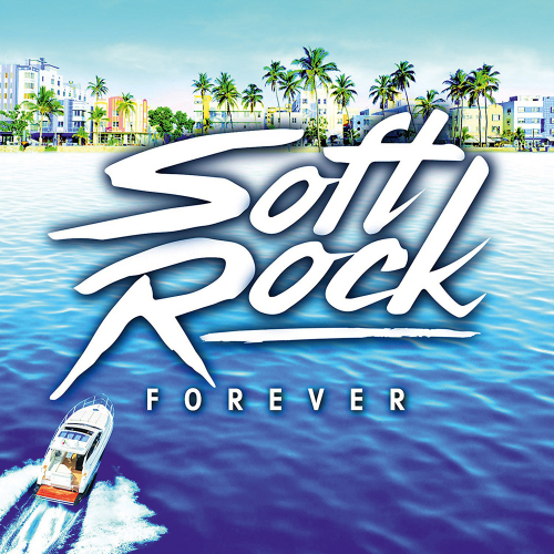 Soft Rock Forever. 3 CDs.