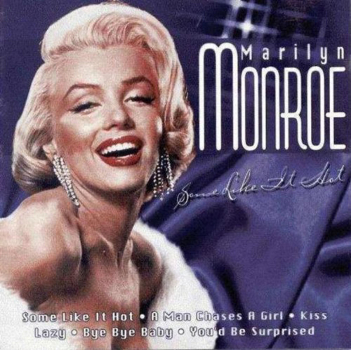 Some like it hot CD