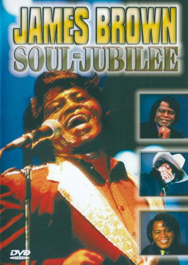 Soul Jubilee DVD