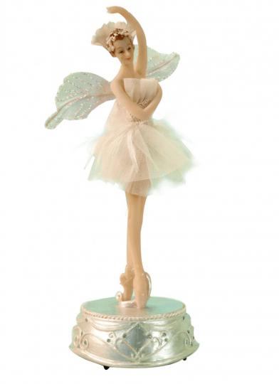 Spieluhr »Ballerina«.