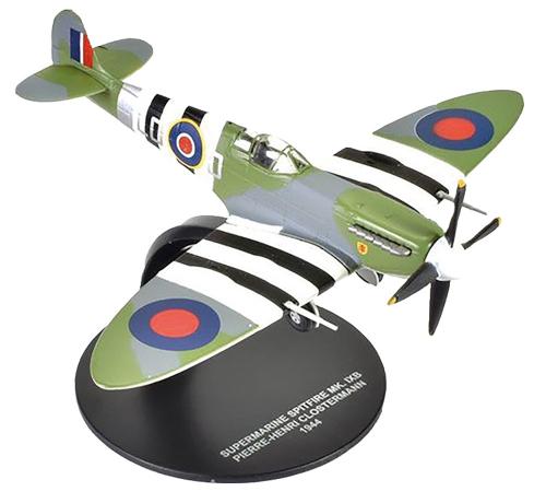 Spitfire MK - Modell 1:72