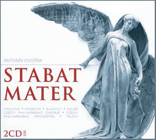 Stabat Mater 2 CDs