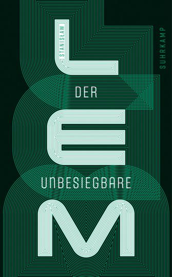 Stanislaw Lem. Der Unbesiegbare. Utopischer Roman.