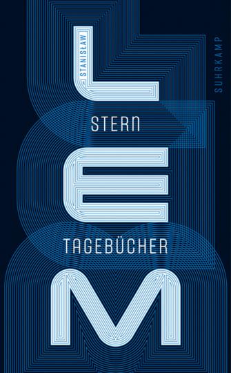 Stanislaw Lem. Sterntagebücher.
