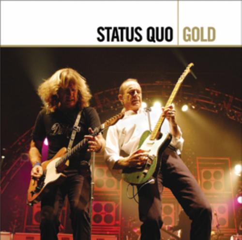 Status Quo. Gold. 2 CDs.