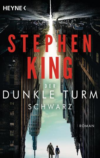 Stephen King. Der Dunkle Turm. Schwarz - Band 1. Roman.