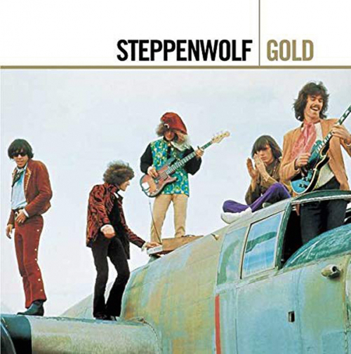 Steppenwolf. Gold - Definitive Collection. 2 CDs.