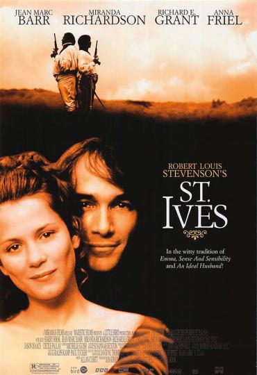 St. Ives - Alles aus Liebe DVD