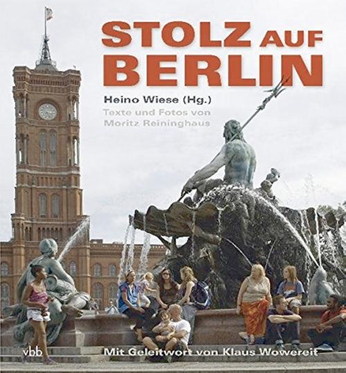 Stolz auf Berlin